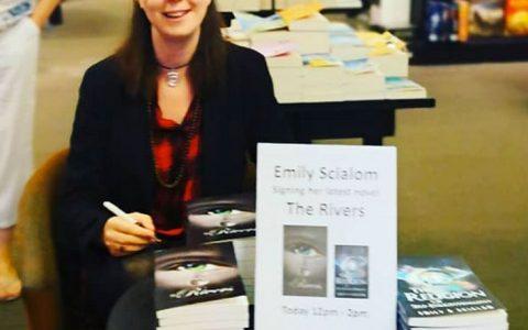 Emily Scialom